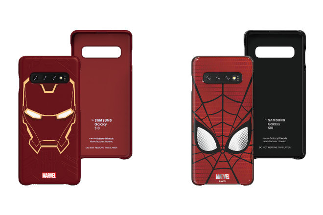 galaxy friends