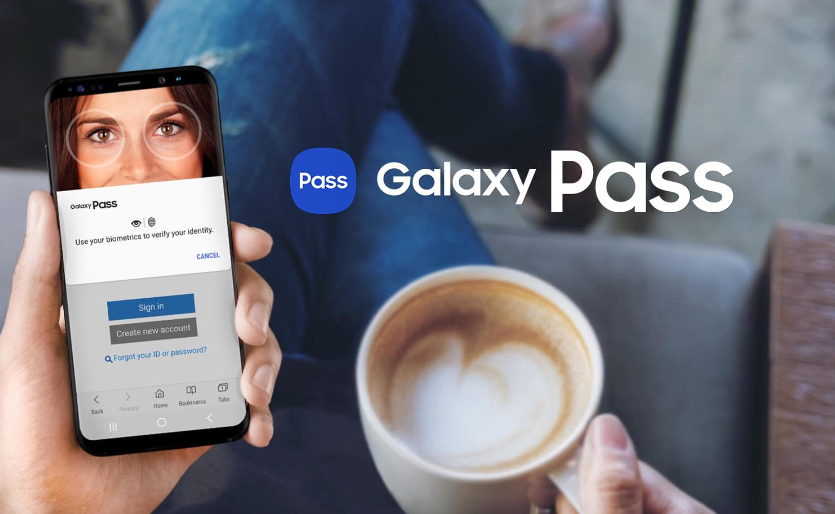 Galaxy Pass