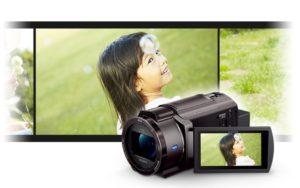 ビデオカメラに4Kは必要なのか?ソニーの4Kカメラを買ってみてわかった4Kの脆さとフルHDの強さ