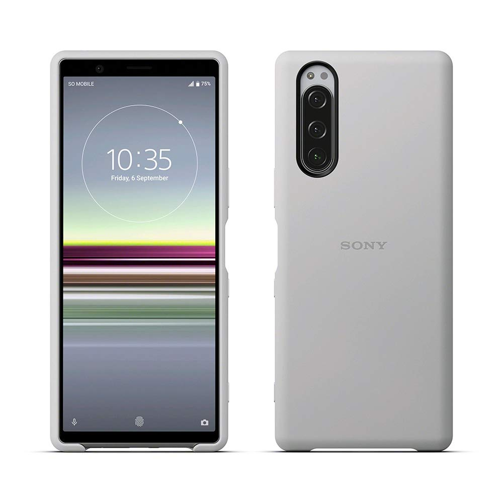 Xperia 5 Style Cover