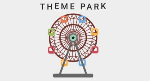 【Galaxy】好きなテーマが無いなら、遊園地「Theme Park」で作っちゃおう!【Good lock】