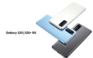 Galaxy S20 5Gが発売された今でもGalaxy S10を買っても全く後悔しない3つの理由