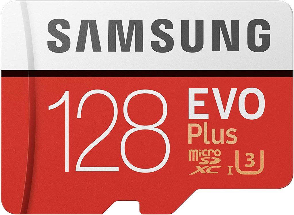 サムスン電子 MicroSDカード