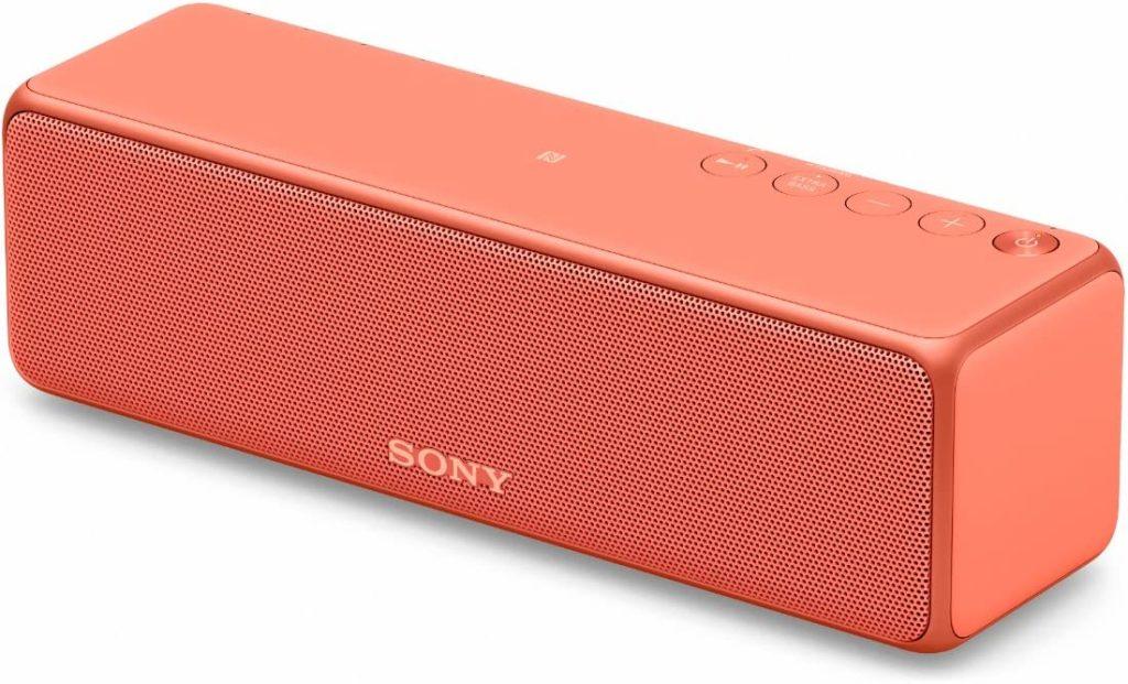 SONY ワイヤレスポータブルスピーカー SRS-HG10