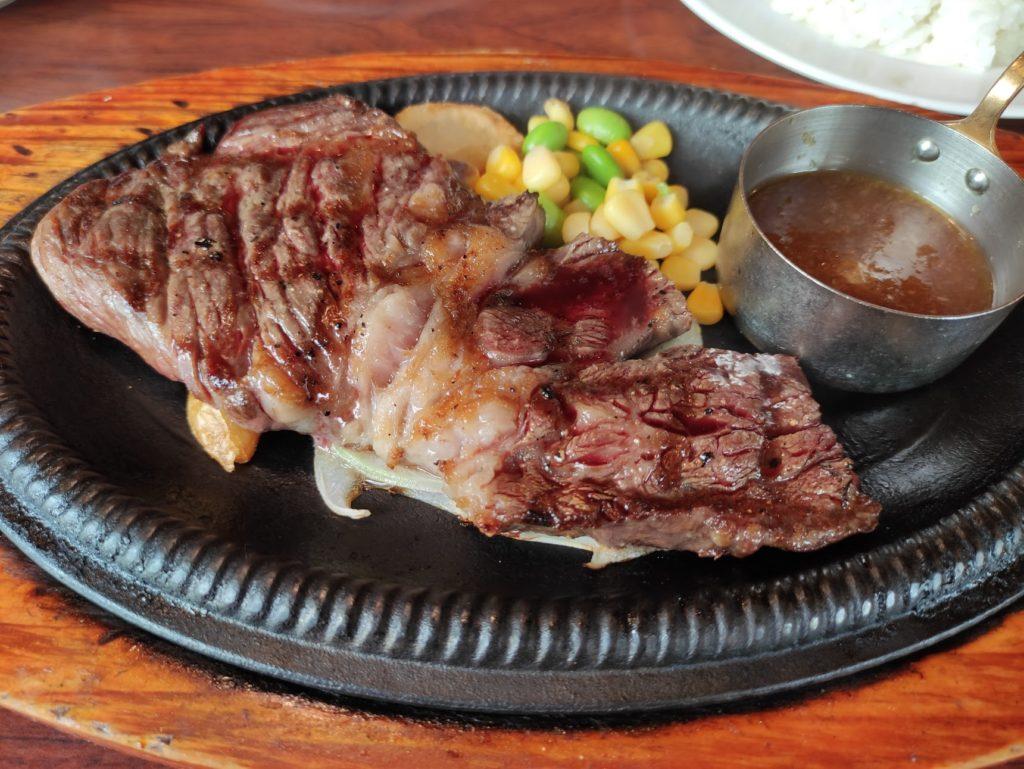 料理の写真 2