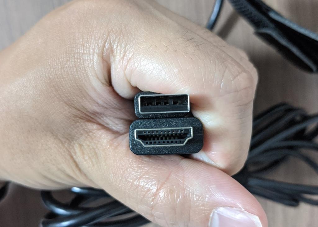 HDMIとUSB-Aで多様なデバイスに対応