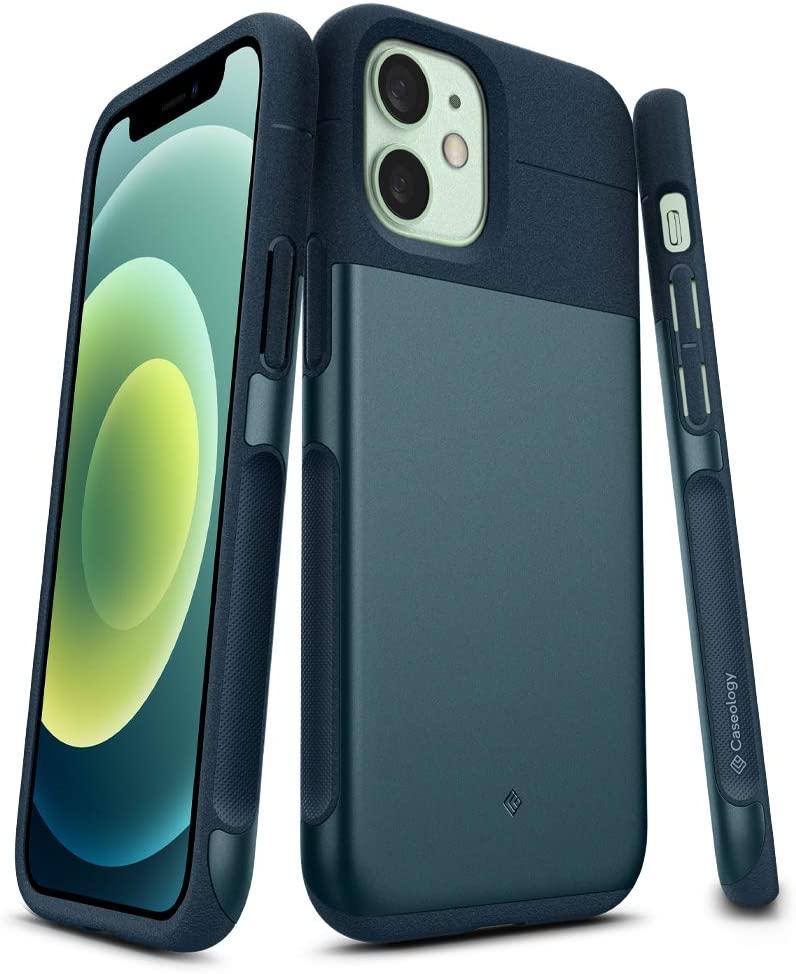 Caseology iPhone 12 mini ケース サンドストーン