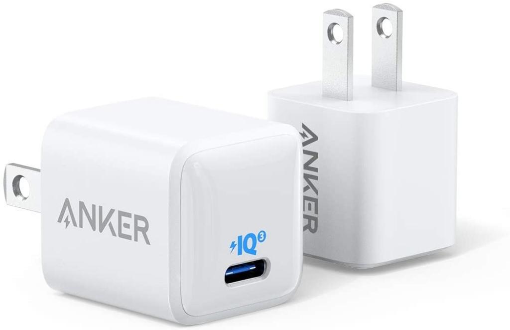 Anker PowerPort III Nano 18W
