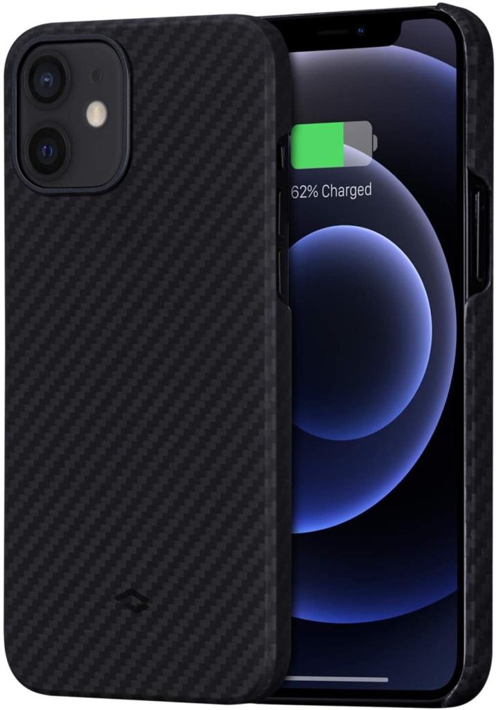 PITAKA iPhone 12 mini MagEZ Case