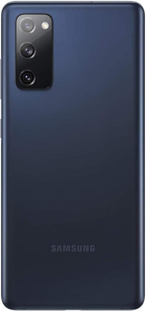 Galaxy S20 FEデザイン