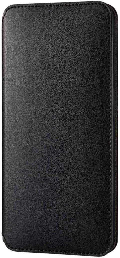 エレコム Galaxy A32 5G 手帳型レザーケース
