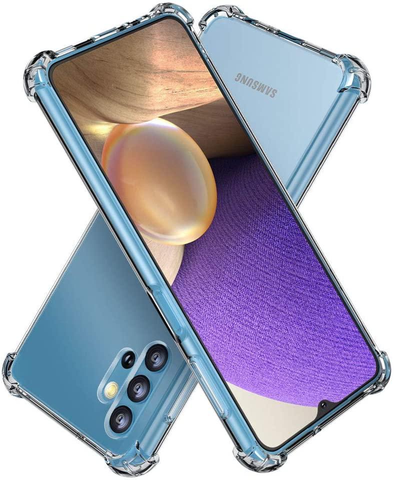 Hy+ Galaxy A32 耐衝撃