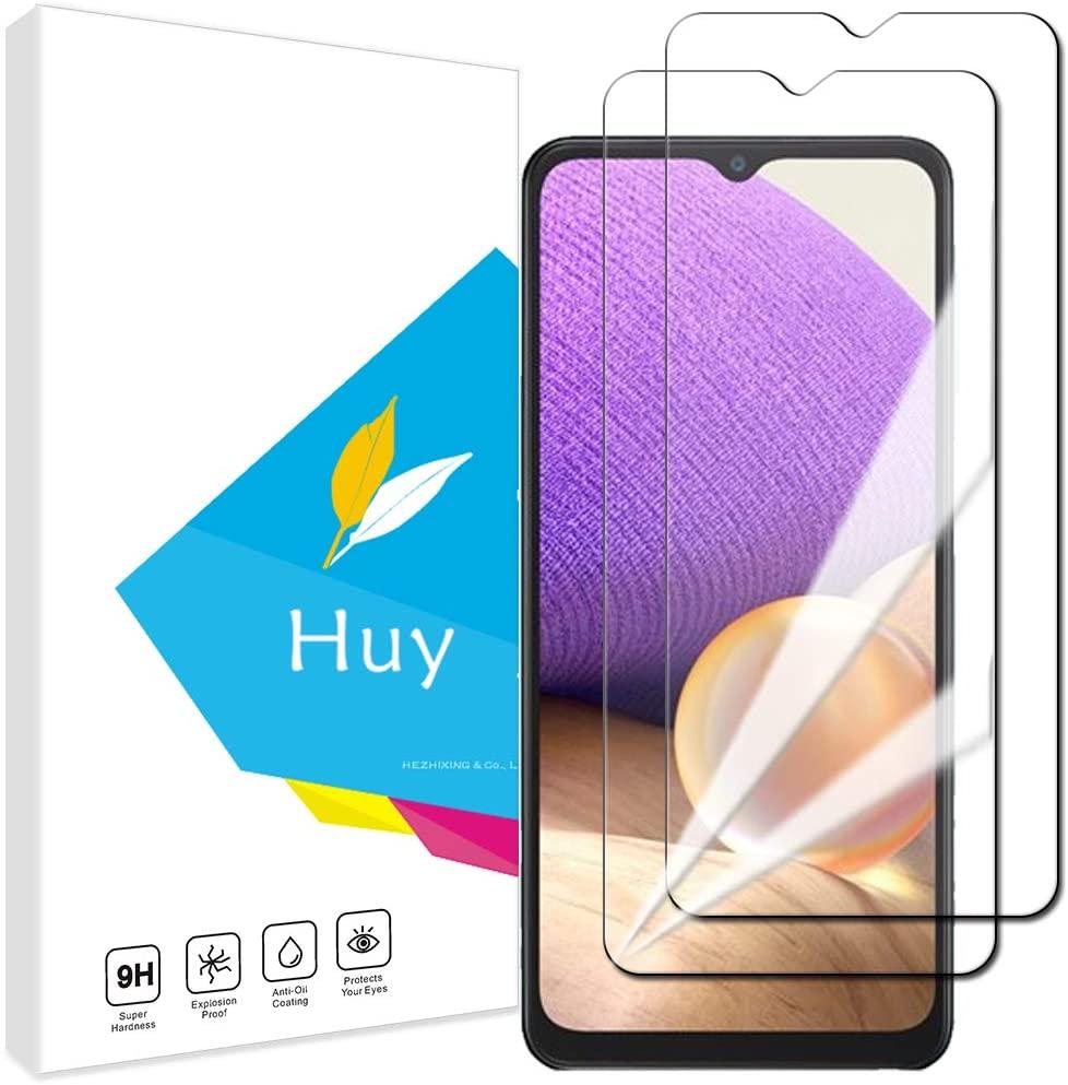 Huy for Galaxy A32 5G ガラスフイルム