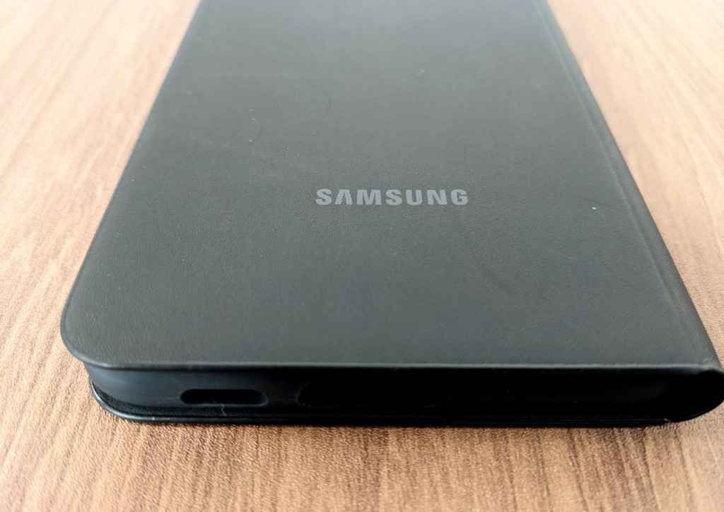 Samsungロゴ