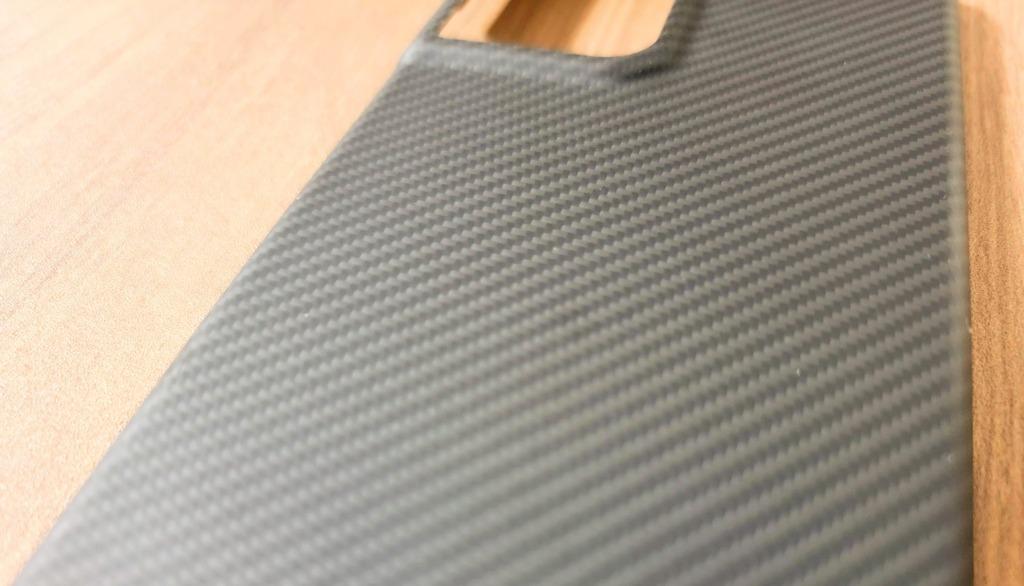 Air Caseの表面