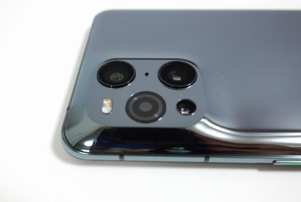カメラデザイン