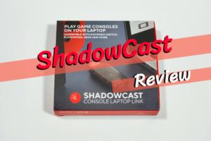 ShadowCastのレビュー