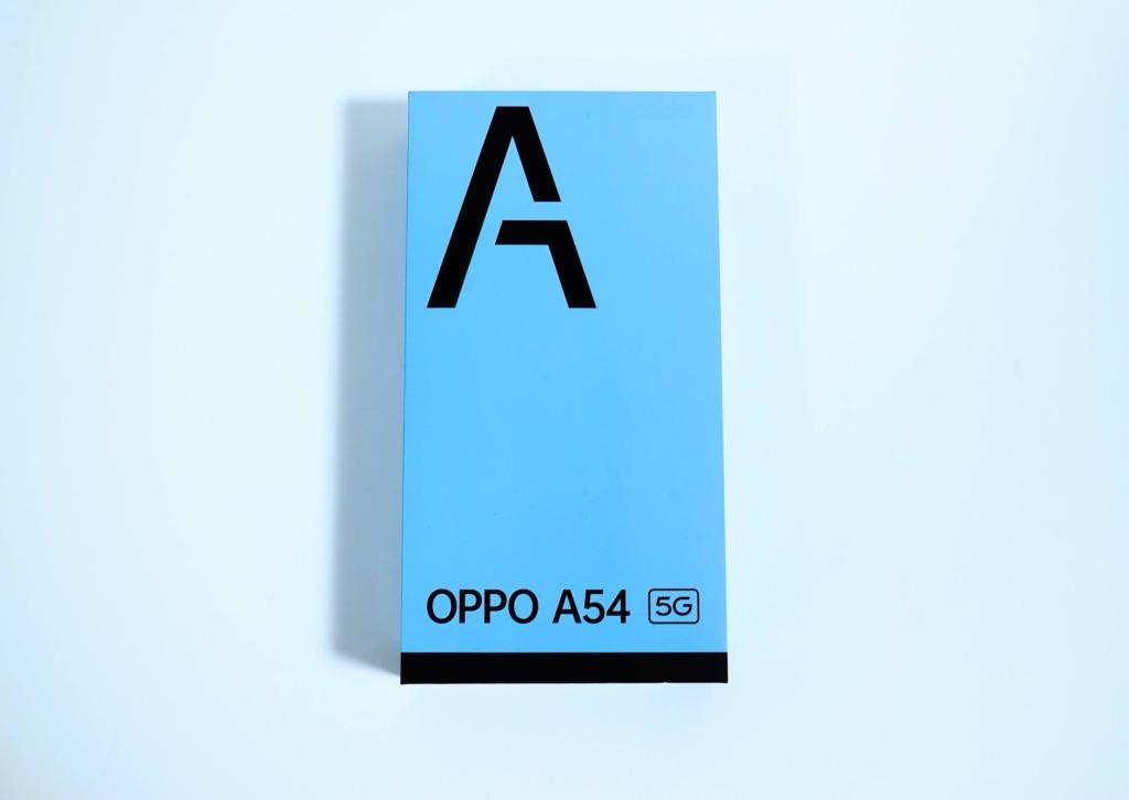OPPO A54 化粧板個